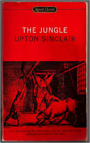 symbolism and foreshadowing the jungle by upton sinclair image google com search q the jungle upton sinclair tbm isch tbo u source univ sa x ei a42curvngoahkqfbiidadg sqi 2 ved 0cfaqsaq biw 1024 bih