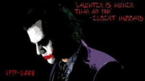 Joker Quotes Wallpapers Wallpaper Cave