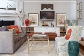 ornate media console living room contemporary with coffee table media cabinet chinese garden stool chinese coffee