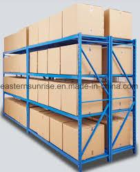 low strong heavy duty metal storage racking rack shelving shelf