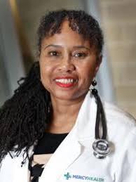 Juanita R Gaines, MD   Cincinnati, OH   Primary Care