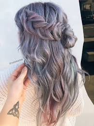 Hailie Barber In Kenra Professional Frost