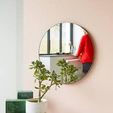 Falls sie ein wohnzimmer mit integriertem essbereich haben, müssen sie zusätzlich ihre esszimmermöbel in die überlegungen einbeziehen. Spiegel Wohnzimmer Tikamoon