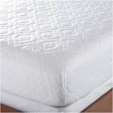 queen size mattress. Amazon.com: Bedsack Classic Mattress Pad Queen Size, White: Home \u0026 Kitchen Size