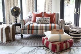 striped sofas living room furniture. Striped Sofas Living Room Furniture