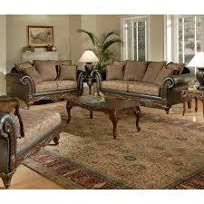 Paisley Sofa simmons paisley chocolate fabric collection hayneedle 3945 by xevi.us