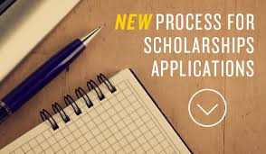 new application process for all scholarships administered by the new application process for all scholarships administered by the texas exes