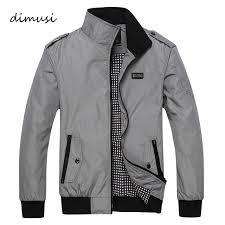 Original DIMUSI Mens Spring Winter Jackets Coat Men Sportswear ...