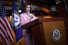 Nancy Pelosi Isn't Too Happy With ...