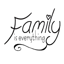 Family Is Everything Family Print Printable Quote Family Etsy