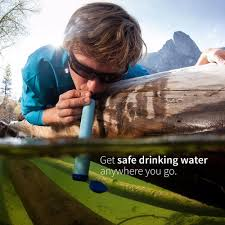 water purifier straw. Plain Water Water Purifier Straw  Teslau0027s Secret Lab And