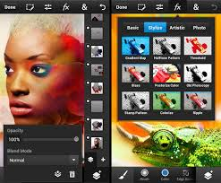 top 20 android apps for photo shooting