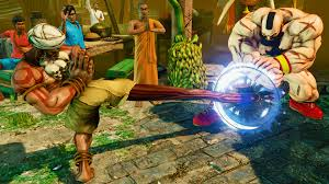 street fighter 5 review new heroes maps and gameplay