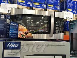 costco 1054297 oster 0 9 cuft microwave oven ogfx905