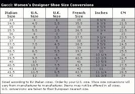 Gucci Kids Size Chart Gucci Size Chart Buurtsite Net