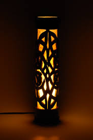 bamboo lighting fixtures. adding a natural touch to your house with bamboo lamps lighting fixtures o