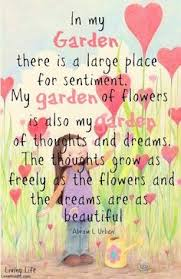Garden Quotes on Pinterest | Gardening Quotes, Bees and Gardens