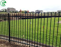 simple wrought iron fence. Wrought Iron Fencing Wholesale Regarding Rod  Design Fence Simple