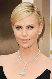 Charlize Theron Short Hair Style 171 best charlize theron images charlize theron 4784 by wearticles.com