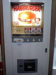 Name A Food You Never See In A Vending Machine Mesmerizing 48 Vending Machines That You Have Never Seen Before