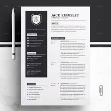 Free Minimalist Resume Template Docx Photoshop Cv Psd Indesign