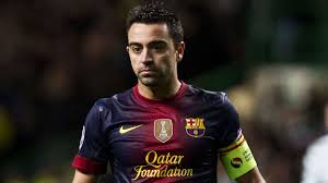 football young stars xavi hernandez profile photos  xavi hernandez