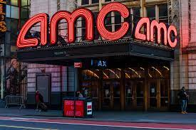 AMC stock skyrockets after being ...