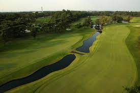 Golf Venue for 2020 Tokyo Games Lifts ...