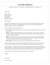 Sample Business Cover Letter Format Cover Letter Doc Business