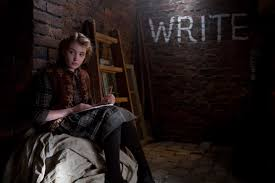 review the book thief talking pictures even a cold cellar looks appealing in the book thief