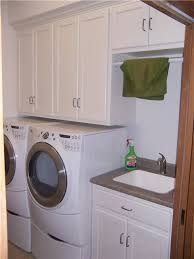 Utility Sink Backsplash Magnificent 48 Coolest Basement Laundry Room Ideas Basement Laundry Room