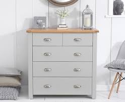 grey painted furnitureGrey Painted Bedroom Chests  Norwich Furniture  Dining Room