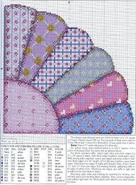 284 best Cross stitch quilts images on Pinterest | Punch needle ... & Cross Stitch Pillow, Cross Stitch Charts, Patchwork Pillow, Cross Stitch  Designs, Plastic Canvas, Cross Stitching, Quilt Blocks, Quilt Patterns,  Zoom Zoom Adamdwight.com