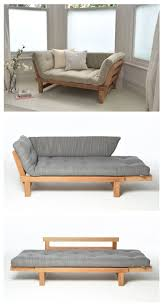 Move into your comfort zone with our space saving Oak Switch Sofa ...