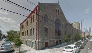 Historic Church in Graduate Hospital To Be Converted Into Offices
