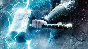 Full Hd Thor Ragnarok 4k Wallpaper