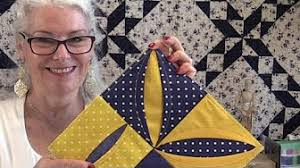 Free Unique Hexagon Star Quilt Pattern - YouTube | Quilt ... & Patchwork · Free Unique Hexagon Star Quilt Pattern ... Adamdwight.com