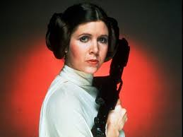carrie fisher leia. Wonderful Fisher G3LLINE01 1D A FEA USA NA Carrie Fisher As Princess Leia  Intended