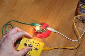 Simple Electric Motor Materials Middle School Science Projects How