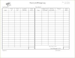 car mile tracker auto mileage log template excel mileage log template