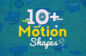 Motion Template 10 Free Motion Shapes After Effects Templates Animation
