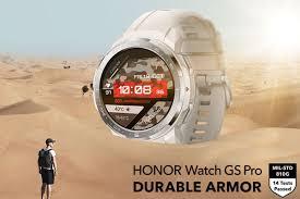 ultra-rugged Watch GS Pro ...