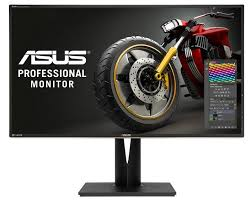 check out the asus pa329q ultra wide monitor if you re ping for a top quality professional grade screen since the high pixel density is an absolute