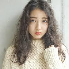 前髪なしの髪型が似合わない人の理由美人じゃなくても似合う人顔の