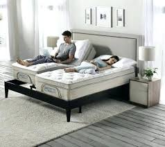 Sleep Number Bed Sizes Excellent Black Platform Bed Queen Ma Bed ...