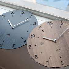 Beautiful Clock Designs Beautiful Large Decorative Wall Clocks Designs For Bedroom Vintage Wall Clock Reloj Pared Wall Watches Home Decor 50wc184 Large Wooden Wall Clocks Lcd