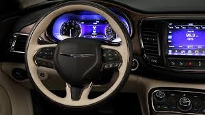 2015 chrysler 200 white interior. 2015 chrysler 200 white interior 1