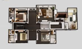 Third Floor Design Studio Third Floor Plan Apex Lux Homes 38 Orchard New Jersey