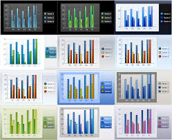 Componentone Chart Wpf Design Tips For Creating Modern Style Charts In Xaml Alakaxaml