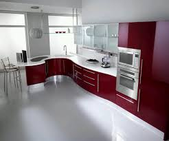 Chic Modern Kitchen Color Trends on with HD Resolution 1200x880